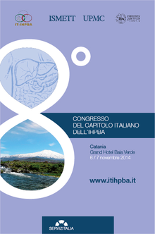 8th Meeting of the Italian Chapter of the IHPBA