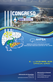 3rd meeting of the Mexican Chapter, AMHPB
