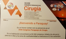 Paraguay Chapter Congress of Surgery