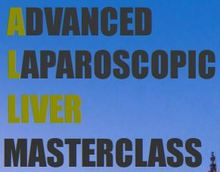 Advanced Laparoscopic Liver Masterclass