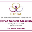 Thumbnail for IHPBA General Assembly 2021
